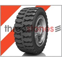 Rubber Solid Tires