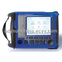 SAT-1CS 2M Transmission Analyzer