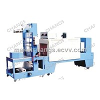Semi-Auto Sleeve Sealing Shrink Packager