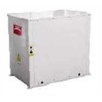 Small Size Water Source Heat Pump (4.5kw to 75kw)