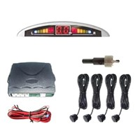 Smart LED Display Car Parking Sensor (CP-819)