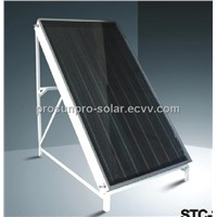 Solar Collector with 0.6 MPa Working Pressure and 25 Years Lifespan