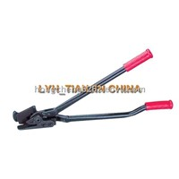 Long Handle Steel Strapping Cutter