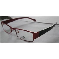 Stock optical glasses