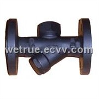 TD42F thermodynamic steam trap