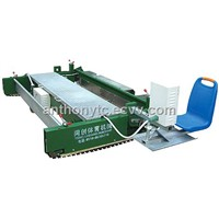 TPJ-2.5-type paver machine
