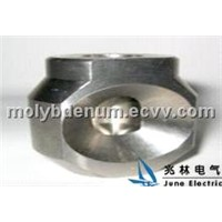 TZM Molybdenum Alloy Parts