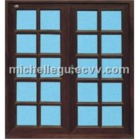 UPVC Casement Window-16