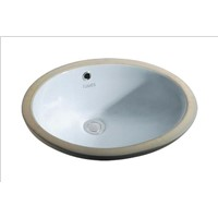 China Sanitary ware Suppiers Under Counter Basin