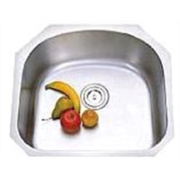 Undermount Kitchen Sink (Y-6054A)