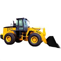 Wheel Loader (SWL50F)