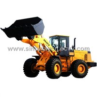 Wheel Loader (SWL50F-II)