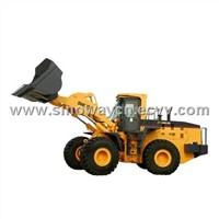 Wheel Loader (SWL75F)