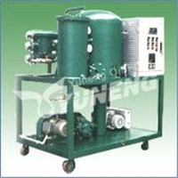 ZJB Series High-Efficient Vacuum Oil-Purifier& Oil Recycling