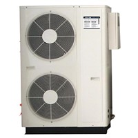 Aerothermal Heat Pump