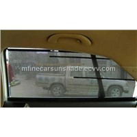 Automatic Car Curtain
