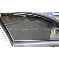 Automatic Car Sun Shade