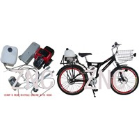 bicycle engine kit rear type