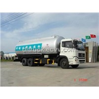Bulk Powder Goods Tanker