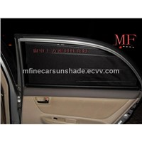 Car Roller Sunshade