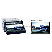 Car Video System (KD-8701)