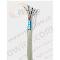 lan cable-CAT6 FTP Cable