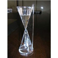 Crystal Candle Holder (WZ-1642)