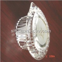 Crystal Faucet Handle