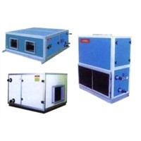 Ductable Fan Coil Units
