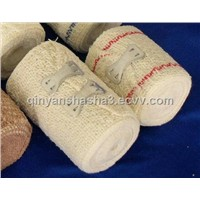 Elastic Crepe Bandages with Spandex (003-5-1)