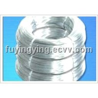 sale electro galvanized iron wire