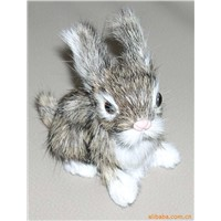 fur rabbit