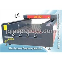 Marble Laser Engraving Machine (JQ-1121)