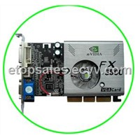 Graphic Card (FX5500)