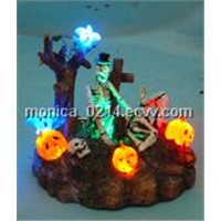 Halloween LED Display