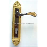 Handle Lcok (A8032H-H65)