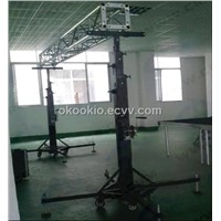 Truss Elevator Tower Stand