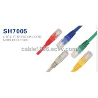 Lan Cable CAT5E (WY000-2)