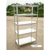midium heavy duty shelving