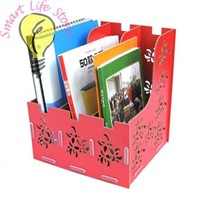 office supplies book rack