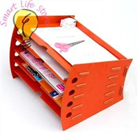 office supplies letter tray