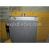 Oil to Air Cooler / Air Exchanger