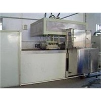 Pulp Tableware Machine