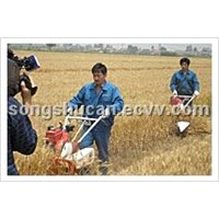rice,wheat,grass cutter,harvester