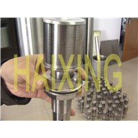 Water Treatment Filtration Equipment