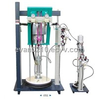 Silicone Extruder Machine
