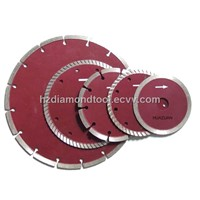 sintered blade, diamond saw blade, diamond blade