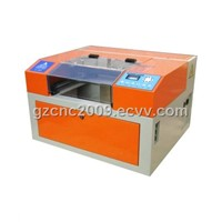 Small Sized Laser Machine