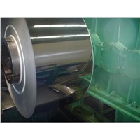 Stainless Steel Coil (201/304/409/410/430)