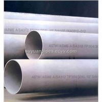 Stainless Steel Seamless Tube (Polish)